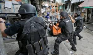 Σοκ στις Φιλιππίνες: Αστυνομικοί άνοιξαν πυρ και σκότωσαν δήμαρχο μέσα στο σπίτι του
