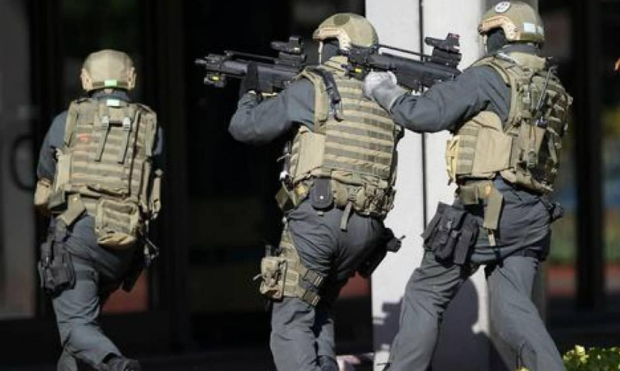 Ο τρόμος επέστρεψε στη Γερμανία: Φονική επίθεση με δύο νεκρούς σε ντισκοτέκ