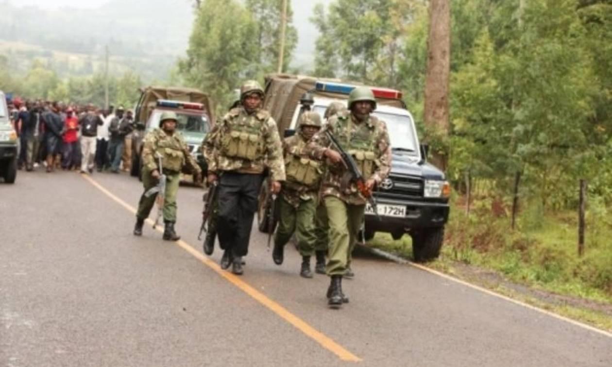Κένυα: Ένοπλη επίθεση στην κατοικία του αντιπροέδρου της χώρας