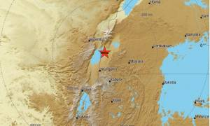 Ισχυρός σεισμός 5,3 Ρίχτερ στην Ουγκάντα