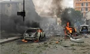Ισχυρή έκρηξη στη Σομαλία: Τουλάχιστον έξι νεκροί