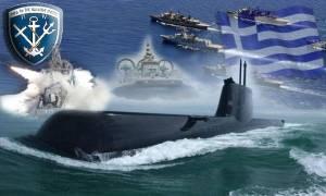 Ο Αρχηγός ΓΕΝ απαντά στην Τουρκία: Αν χρειαστεί θα πολεμήσουμε και θα νικήσουμε (vid)