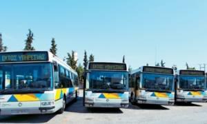 Προαστιακός – Δείτε τι αλλάζει στα δρομολόγια των λεωφορείων