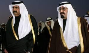 Στα άκρα οι σχέσεις Σαουδικής Αραβίας - Κατάρ: Ποιος μίλησε για πόλεμο