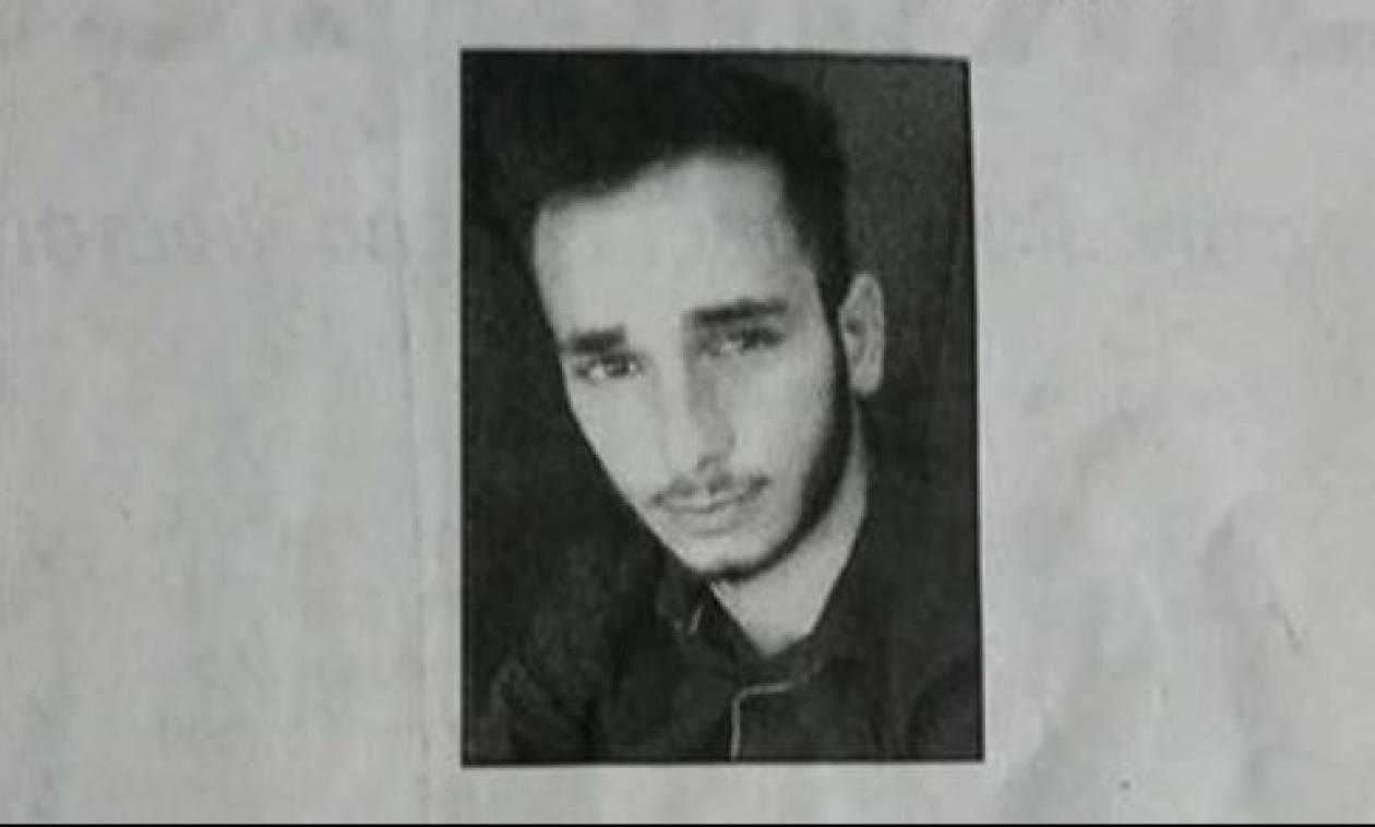 Θρήνος: Πέθανε ο Παντελής Δήμου