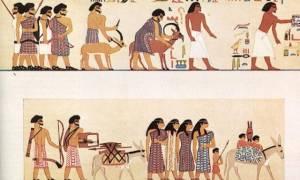 Οι αρχαίοι Χαναναίοι ζουν και… βασιλεύουν μέχρι και σήμερα!