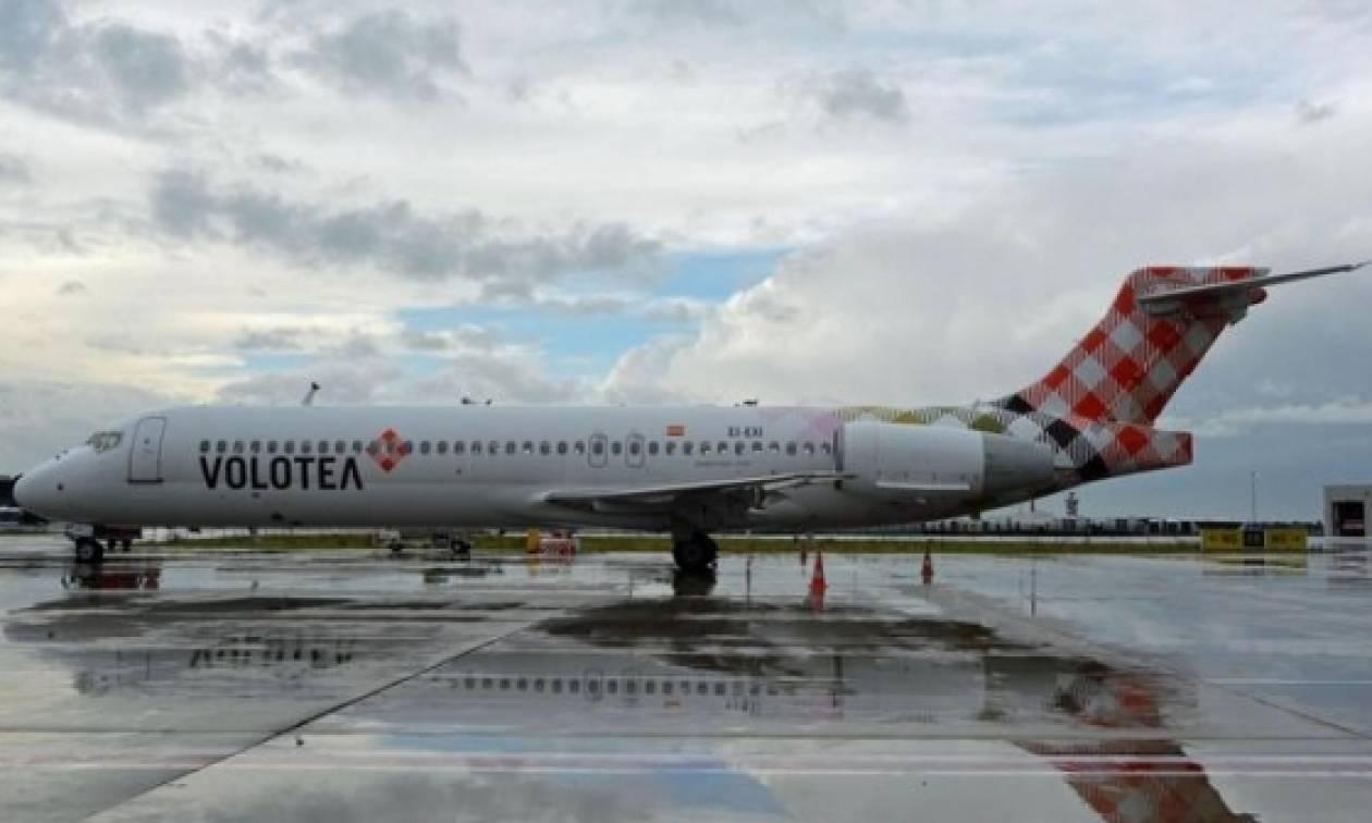 Αναστάτωση σε πτήση από Βενετία για Άκτιο με 95 επιβάτες
