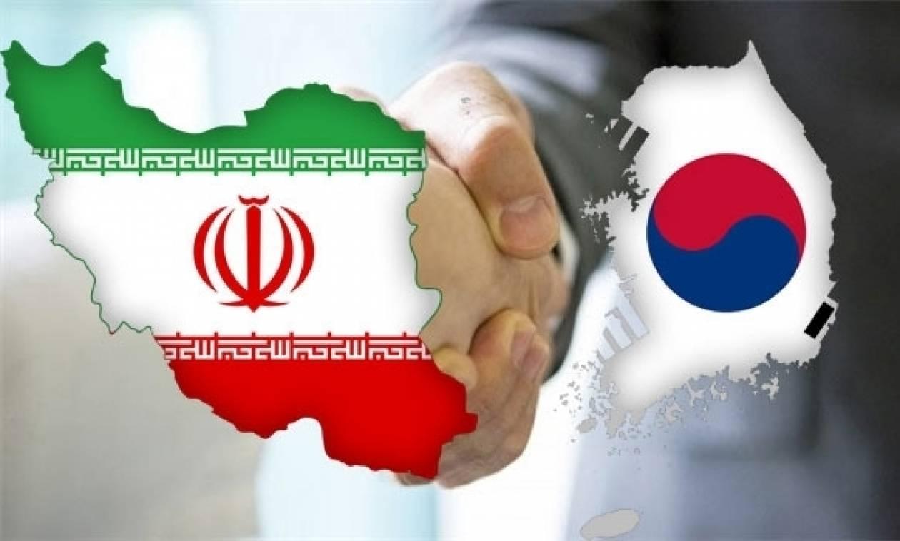 Αναπάντεχο «άνοιγμα φιλίας» της Βόρειας Κορέας προς το Ιράν