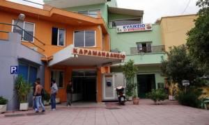 Πάτρα: Στο νοσοκομείο το αγοράκι που τραυματίστηκε με μαχαίρι - Ποια η κατάσταση της υγείας του