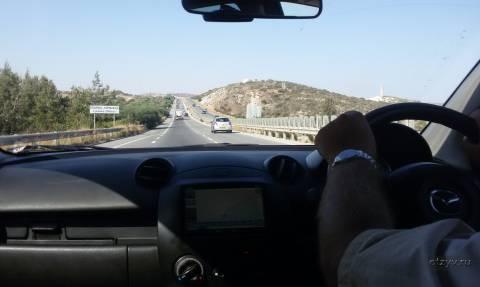 На дорогах Кипра будут установлены радары и камеры нового поколения