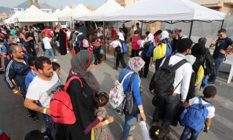 Евросоюз выделит Греции деньги на новую программу поддержки беженцев