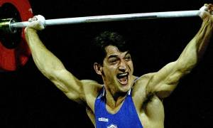 31 Ιουλίου 1992: Όταν ο Πύρρος Δήμας κέρδισε το πρώτο χρυσό μετάλλιο (vid)