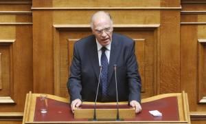 Ένωση Κεντρώων: Να συζητηθεί άμεσα στη Βουλή η υπόθεση Βαρουφάκη