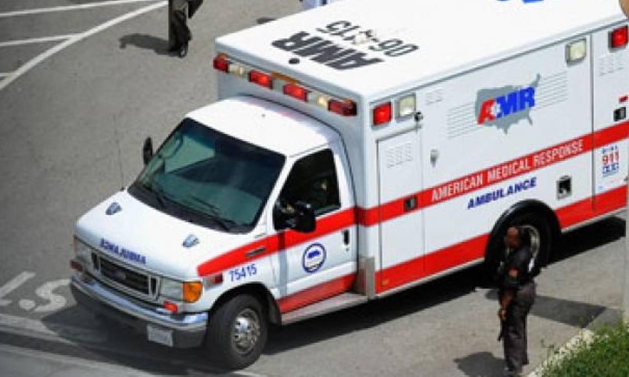 «Ήρωας» της 11/9 ο άνδρας που αυτοκτόνησε με τη σύζυγό του λόγω χρεών