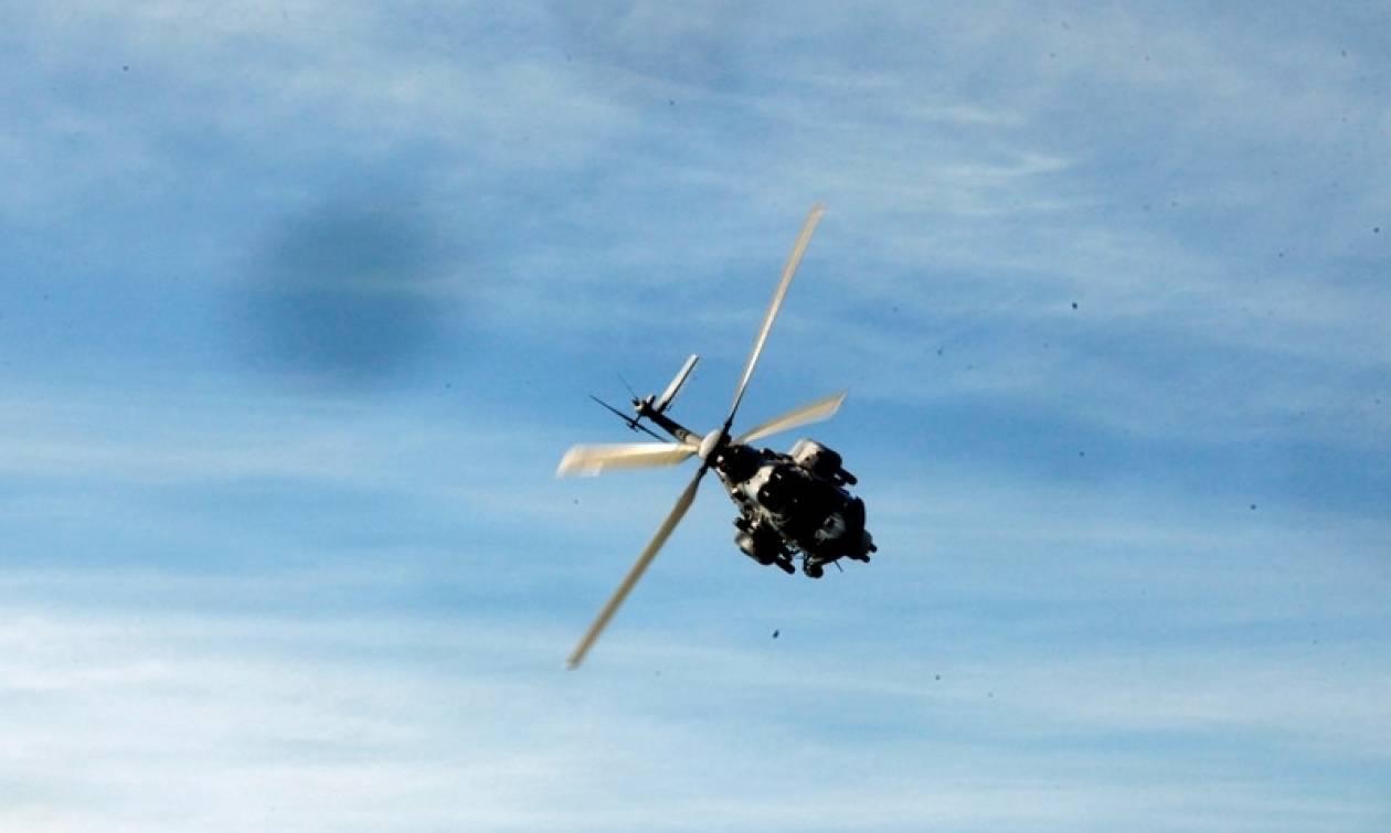 Αεροδιακομιδές 15 ασθενών από νησιά του Αιγαίου και του Ιονίου