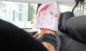 Επίθεση Αμβούργο: «Μοναχικός λύκος» ο δράστης της επίθεσης λέει η εισαγγελία