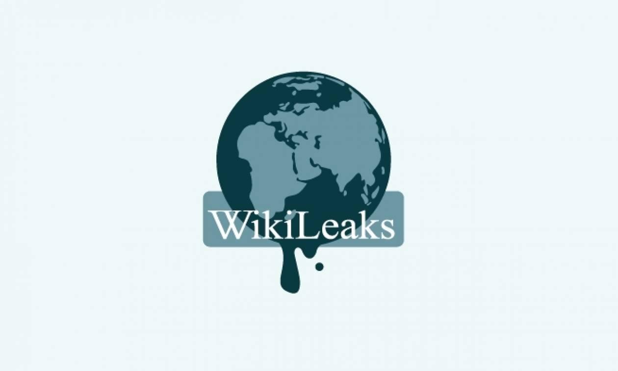 WikiLeaks: Δημοσιοποίησε 71.000 προεκλογικά μηνύματα στελεχών του κόμματος του Μακρόν