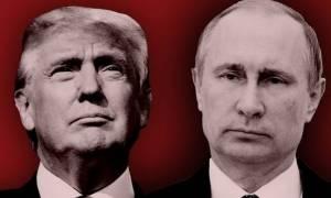 Νέες αιχμές ΗΠΑ κατά Ρωσίας: Αναμένουμε καλύτερες μέρες στις σχέσεις μας...
