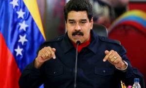Λευκός Οίκος: Ο Μαδούρο είναι πλέον δικτάτορας