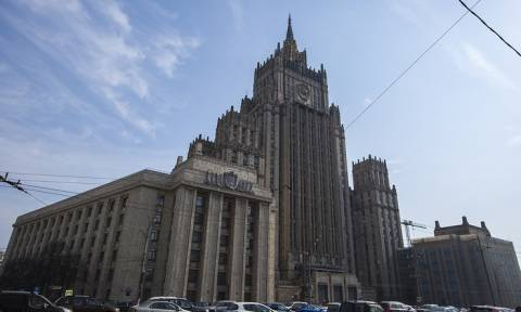 МИД РФ: Варшава открыто демонстрирует русофобию