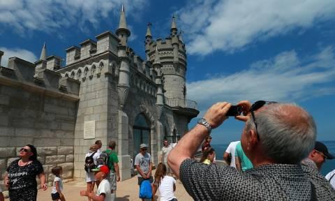 Крым и Сочи лидируют в рейтинге российских курортов