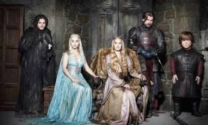 Χάκερς «χτύπησαν» την ΗΒΟ: Υπέκλεψαν και δημοσίευσαν επεισόδια του Game of Thrones και άλλων σειρών