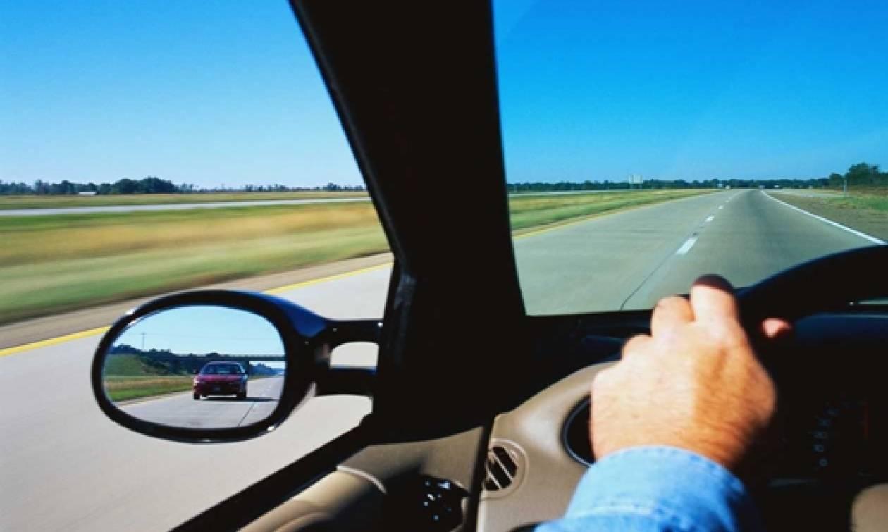 Κιλκίς: Οδηγούσε το αυτοκίνητο της γυναίκας του και βρέθηκε με... χειροπέδες