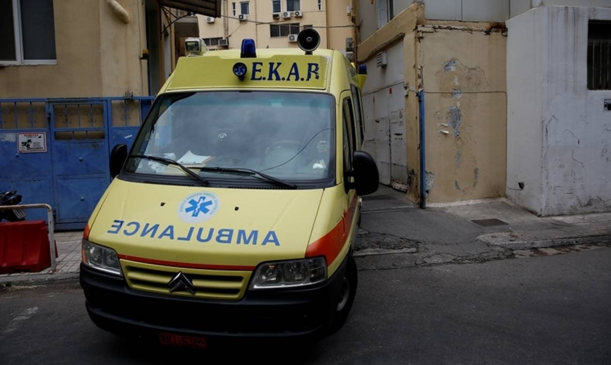 Λακωνία: Άνδρας ανασύρθηκε χωρίς τις αισθήσεις του από φρεάτιο – Άλλοι τρεις τραυματίες