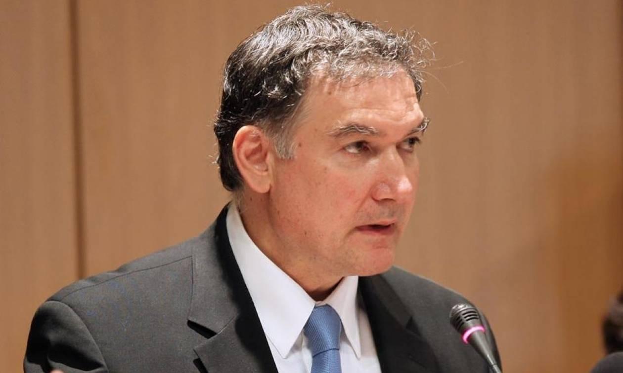 Σκάνδαλο ΕΛΣΤΑΤ: Η Δικαιοσύνη αποφασίζει σήμερα για τον Ανδρέα Γεωργίου