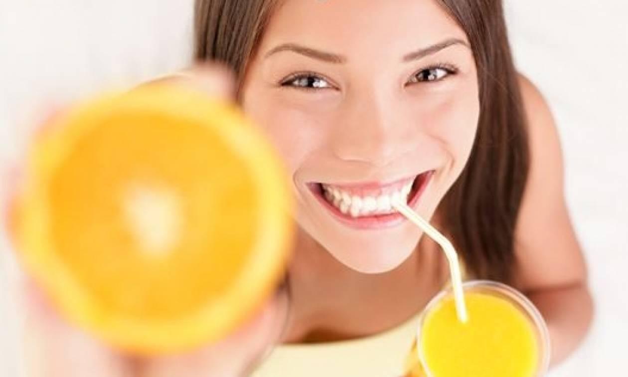 Οι τροφές που θα σε βοηθήσουν να «νικήσεις» την ουρολοίμωξη