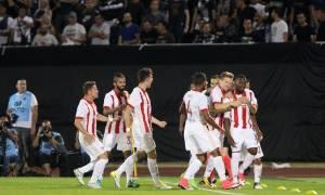 Ο αγώνας ρεβάνς Ολυμπιακός – Παρτίζαν για το UEFA Champions League μόνο στη Nova!