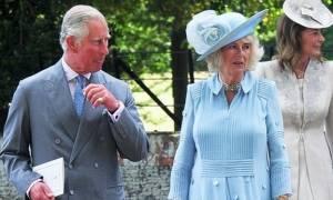 #HelloGreece: Ο πρίγκιπας Κάρολος και η Καμίλα Πάρκερ βρίσκονται στην Ελλάδα