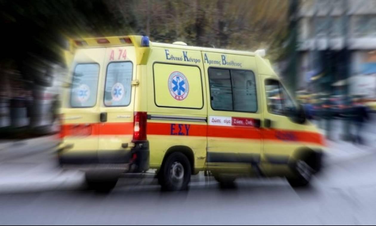 Θρίλερ στην Kρήτη: 50χρονος αποπειράθηκε να δώσει τέλος στη ζωή του με φυτοφάρμακο