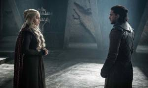 Τα 10 ξεκαρδιστικά memes για το χθεσινό Game of Thrones!