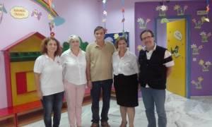 Ερυθρός Σταυρός: Έλεγχος φυματίωσης στους Παιδικούς Σταθμούς του δήμου Φυλής