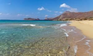 Σοκ στα Χανιά: Γυναίκα εντοπίστηκε νεκρή στη θάλασσα