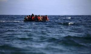Ιταλία: Οχτώ μετανάστες ανασύρθηκαν νεκροί στα ανοιχτά της Λιβύης