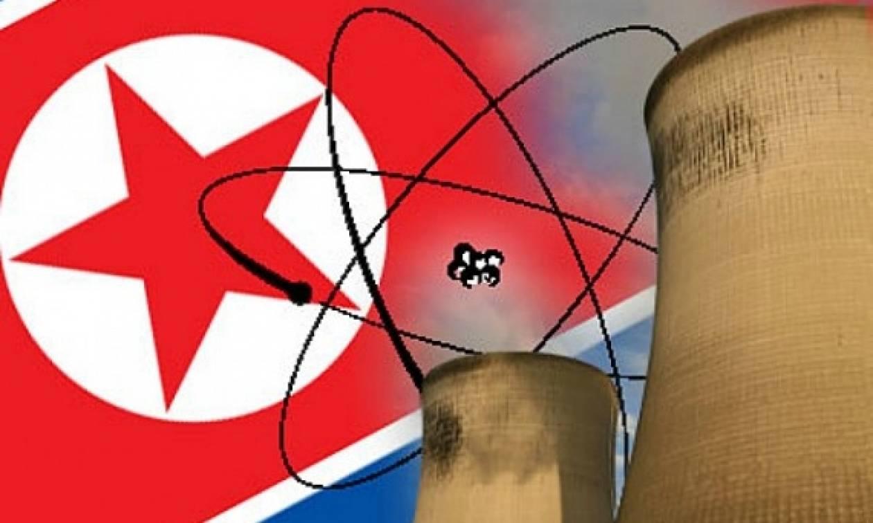 «Επίθεση» φιλίας προς την Κίνα από τις ΗΠΑ με αφορμή τη Βόρεια Κορέα