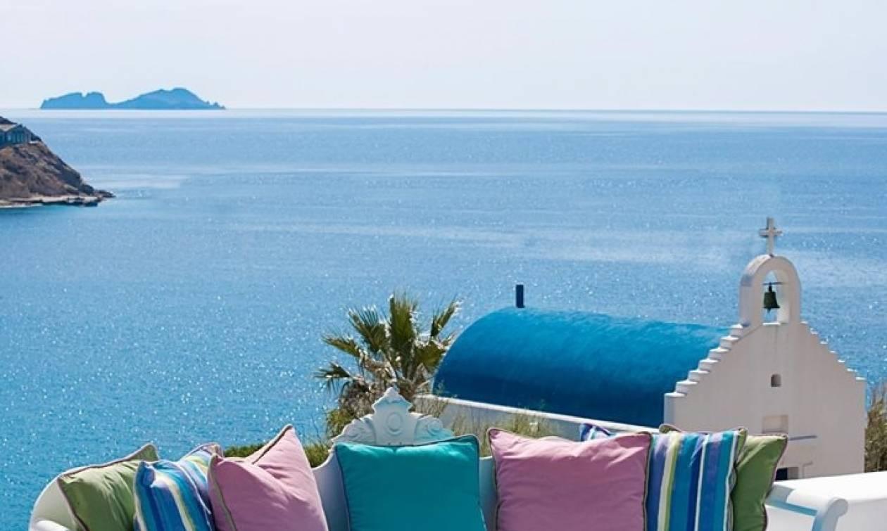 Έρευνα – σοκ: Ένας στους δύο Έλληνες δεν θα πάει διακοπές ούτε για μία εβδομάδα