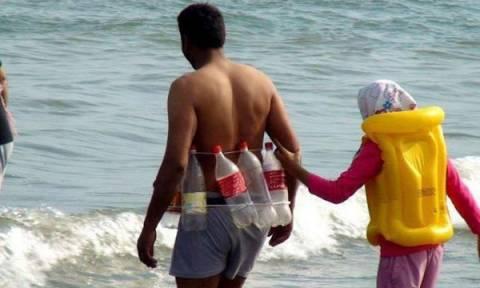 Viral: Αυτά είναι τα καλύτερα Fail βίντεο της εβδομάδας (Κάπου σε μια παραλία)