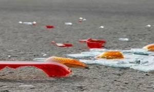 Θρήνος: Νεκρός γνωστός δικηγόρος – Σκοτώθηκε σε τροχαίο μπροστά στα μάτια της κόρης του