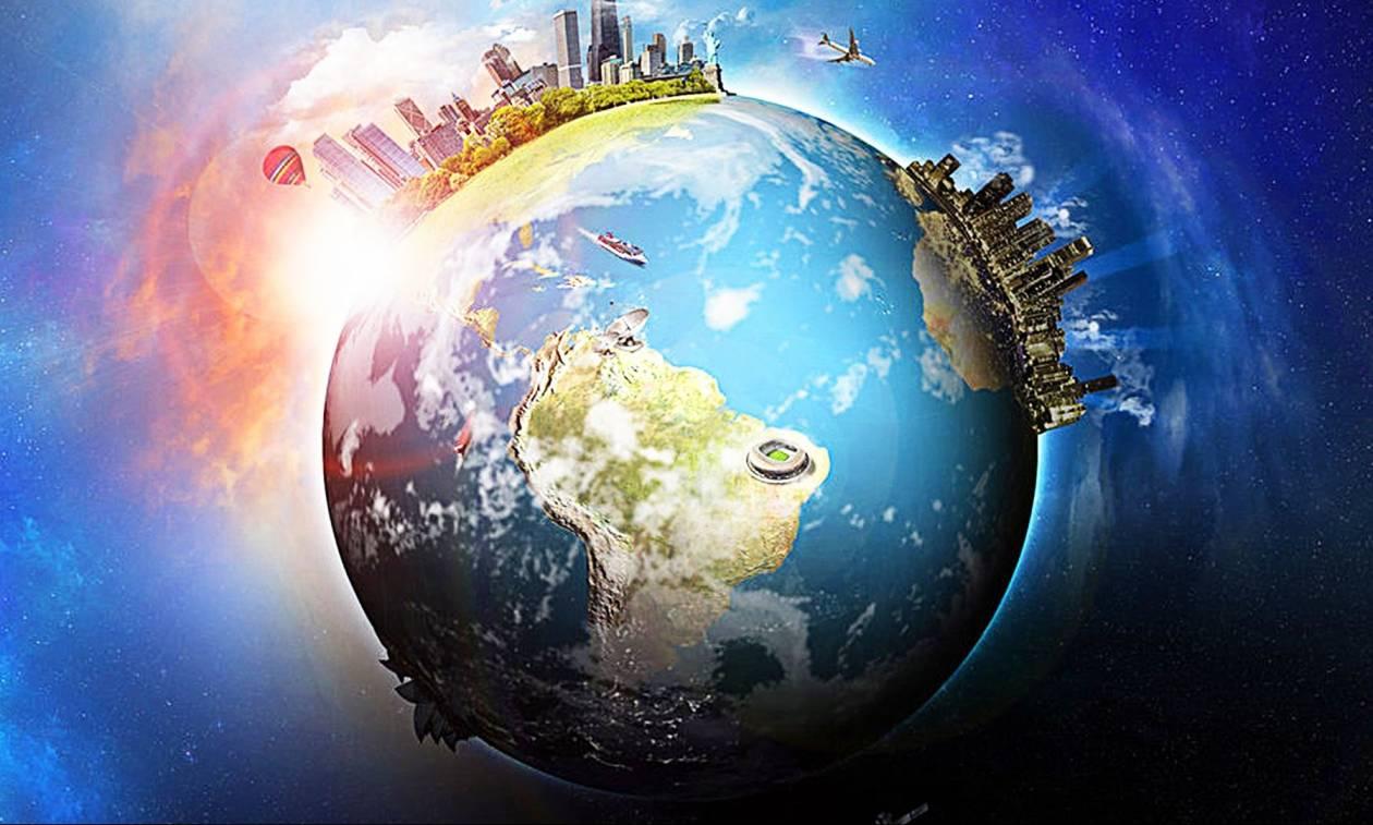 Από σήμερα 2 Αυγούστου η ανθρωπότητα ζει με «πίστωση» από τον πλανήτη