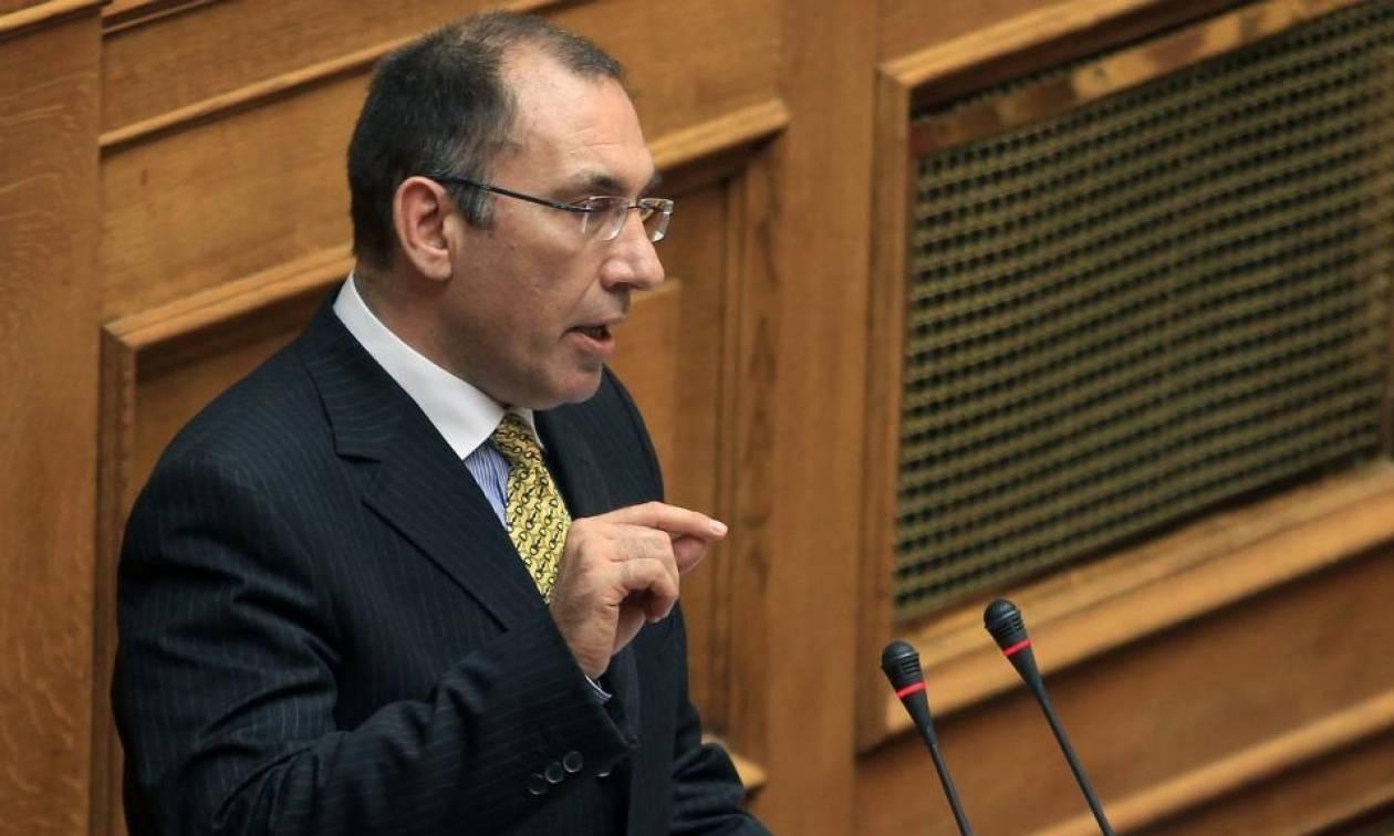 Καταψήφισε το νομοσχέδιο για την Παιδεία ο Δημήτρης Καμμένος