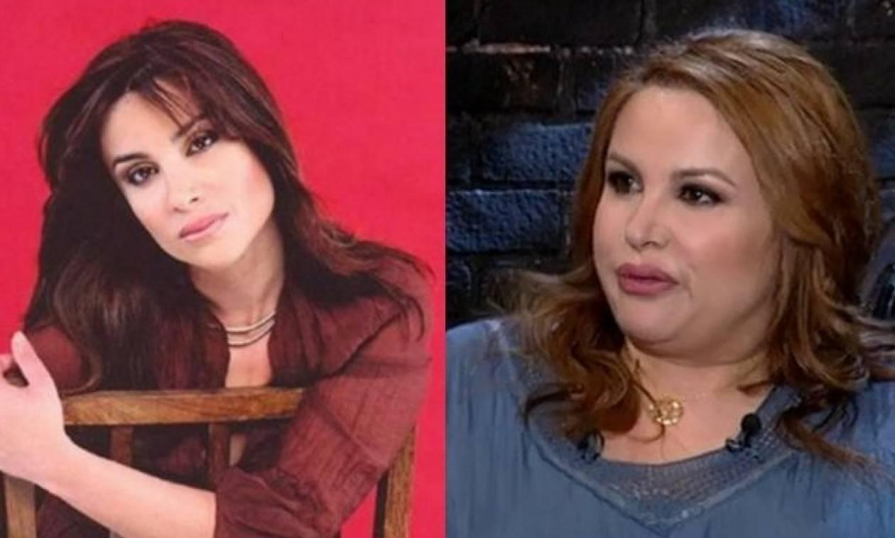 Ελευθερία Ρήγου: Σοκαριστική αλλαγή για την ηθοποιό - Έχασε πάνω από 20 κιλά! (pic)