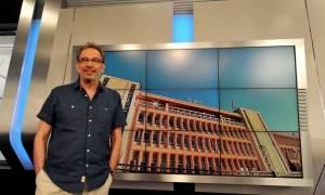 Ραγδαίες εξελίξεις στην ΕΡΤ: Την παραίτησή του υπέβαλε ο Διονύσης Τσακνής