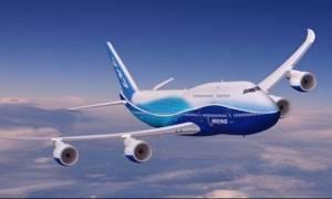 Στόλο με δύο νέα Air Force One ετοιμάζεται να δημιουργήσει ο Ντόναλντ Τραμπ