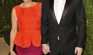 Είναι επίσημο: Διάσημο ζευγάρι του Χόλιγουντ παίρνει διαζύγιο