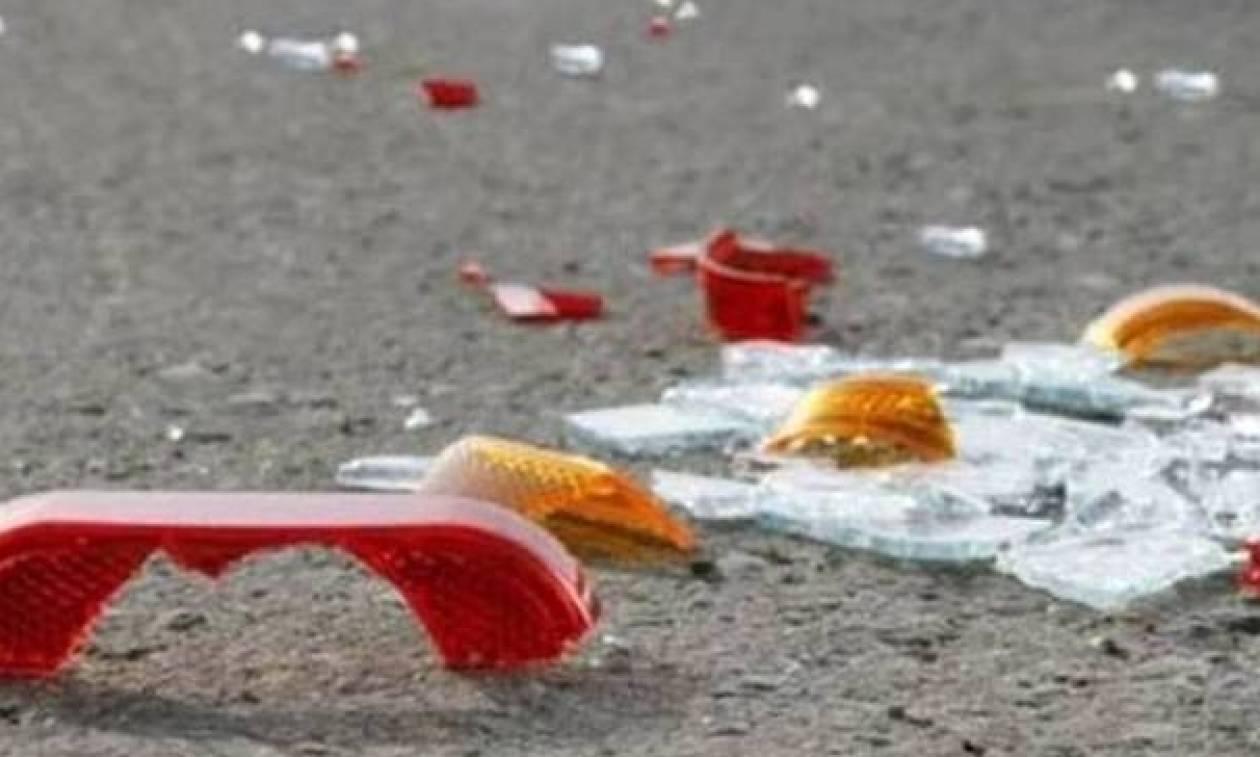 Ζάκυνθος: Αυτοκίνητο που οδηγούσε μεθυσμένος οδηγός «μπούκαρε» σε μαγαζί