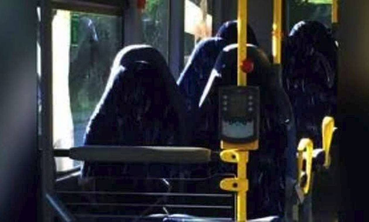 Viral: Ακροδεξιά οργάνωση έγινε περίγελος της Ευρώπης με αυτή τη φωτογραφία (Pic)