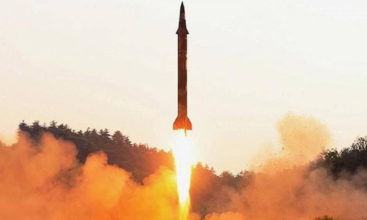 Ο πύραυλος της Βόρειας Κορέας θα μπορούσε να είχε χτυπήσει αεροσκάφος της Air France!